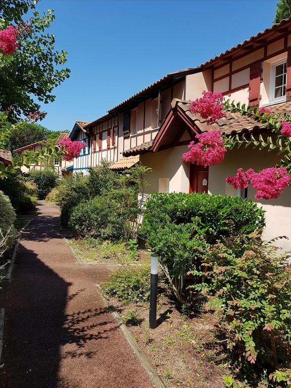 Maison Deslous Golf_Moliets_Landes Atlantique Sud