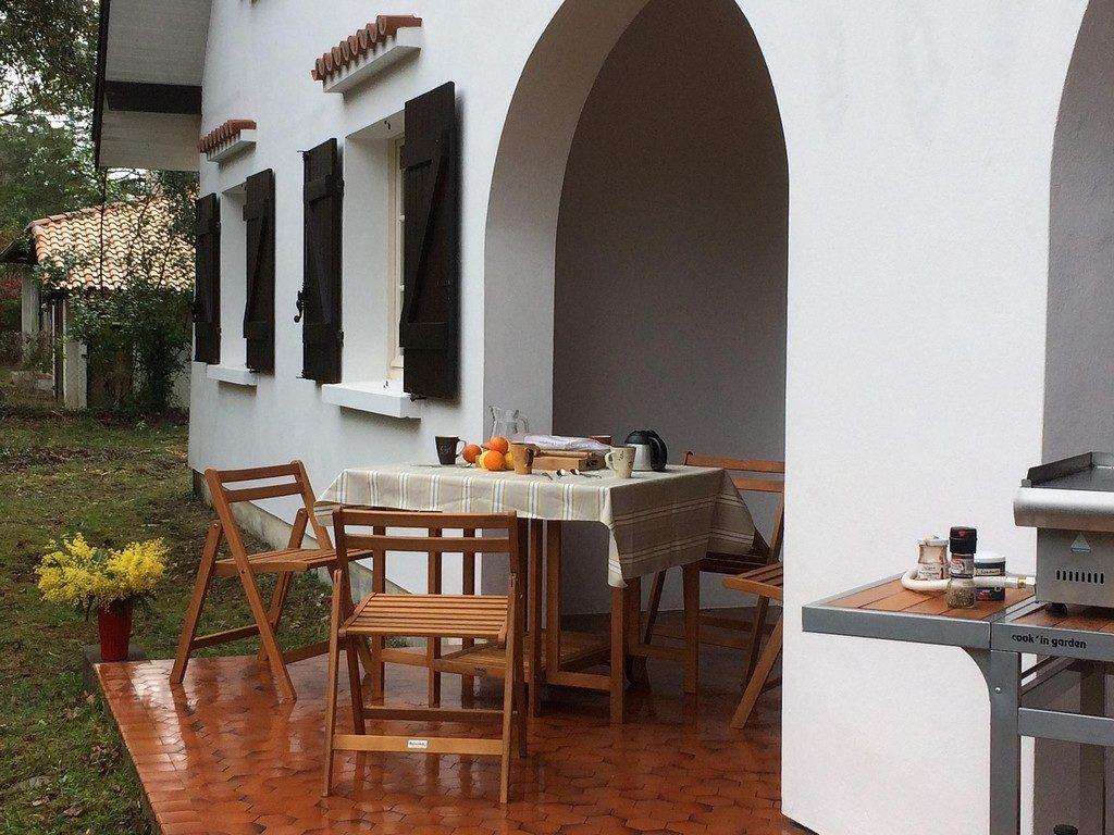 Maison Deve_Moliets_ Landes Atlantique Sud