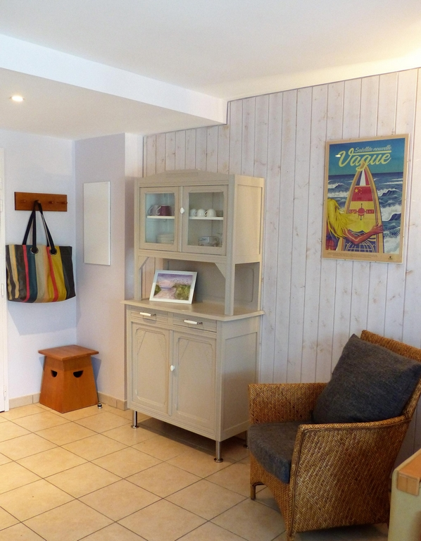 Appartement Isa&Henri_Moliets_Landes Atlantique Sud