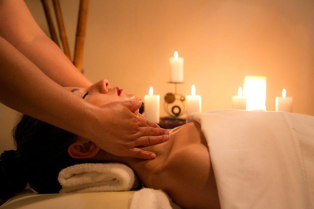 Massage à Moliets et Maa