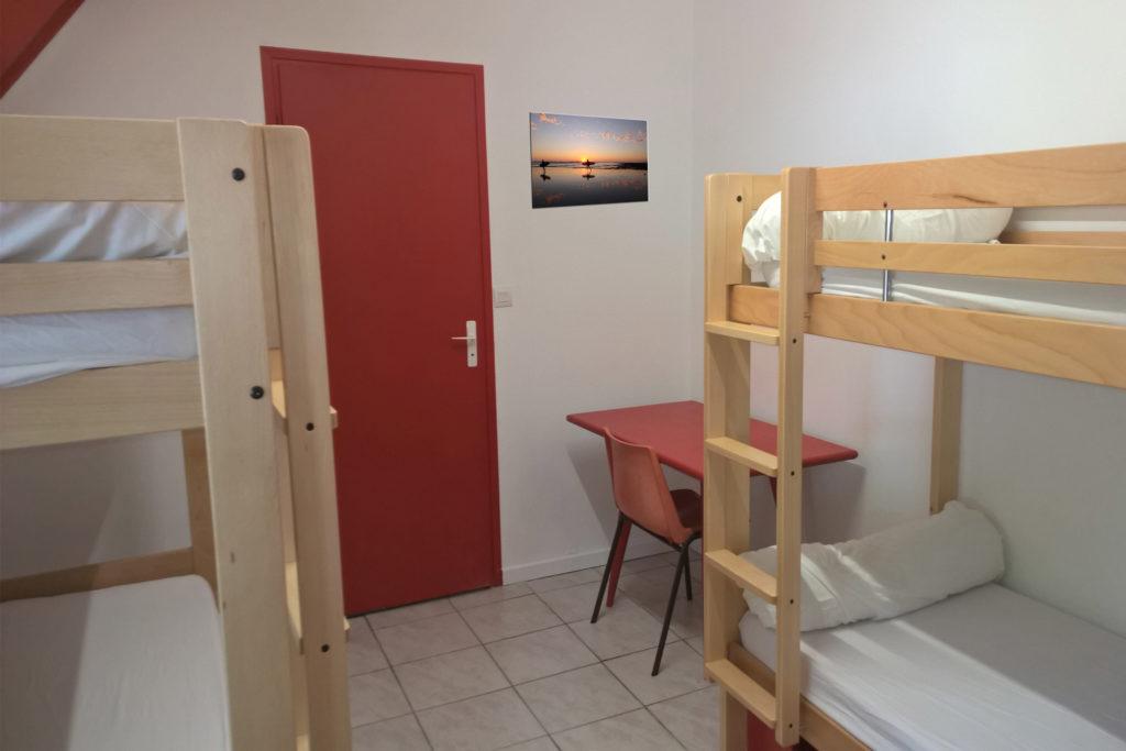 Centre de Vacances l'Abri Côtier Vieux Boucau
