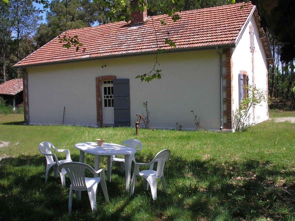 Maison Ségur_Moliets_Landes Atlantique Sud