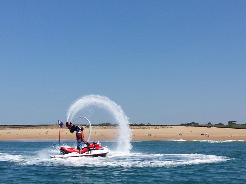 Jet Sport 64