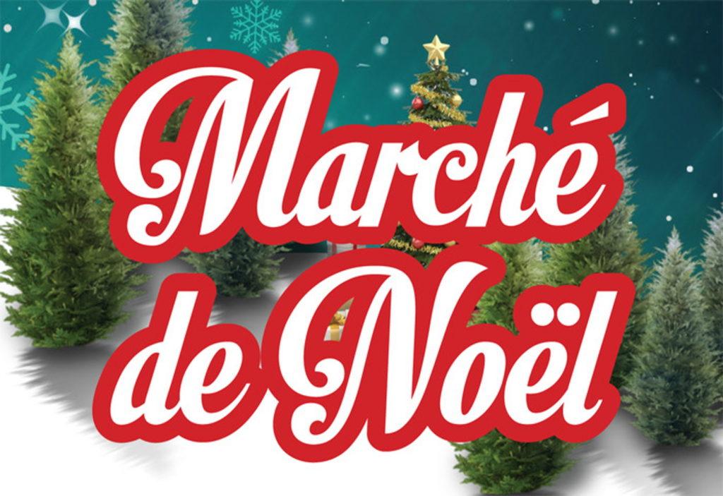 Les Marchés de Noël…