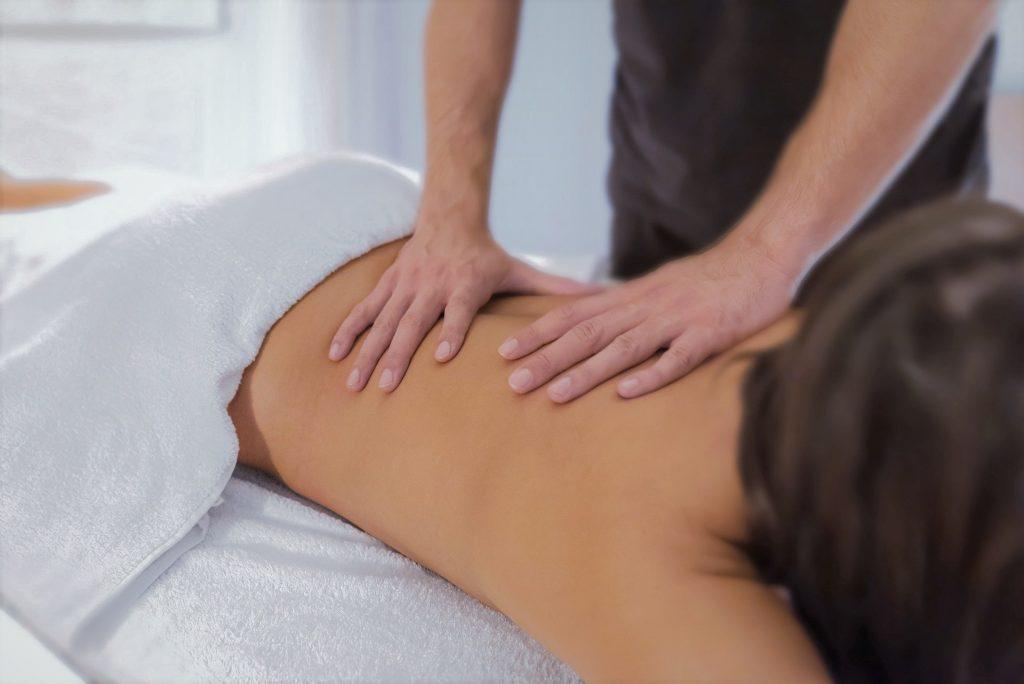 Massage Moliets