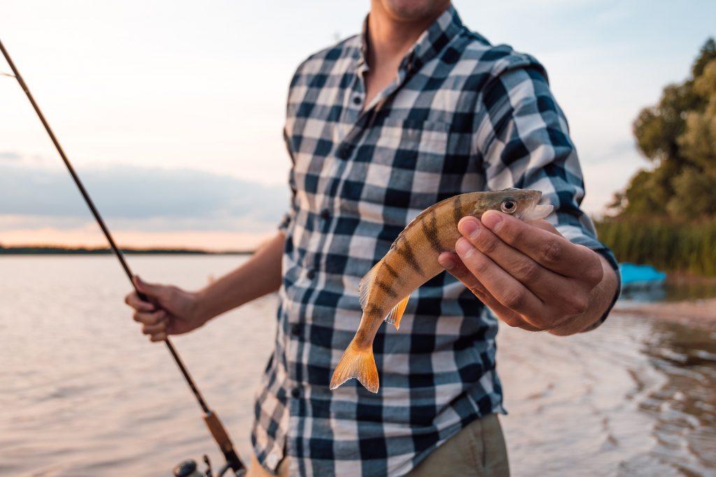 Initiation pêche- Moliets-Landes Atlantique Sud