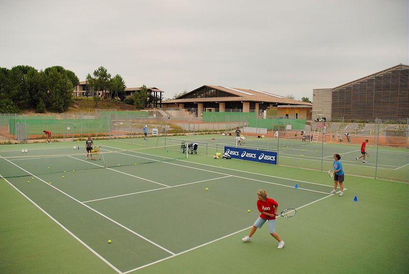 Tennis 2014
