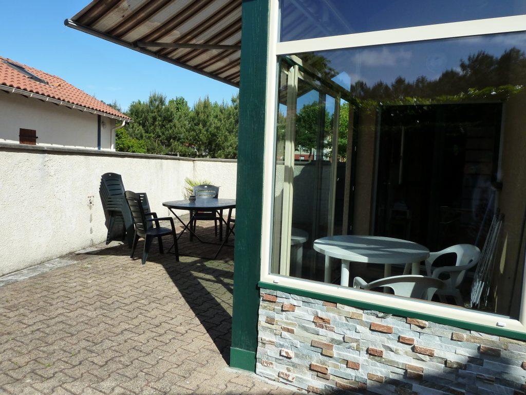 Maison Borda_Moliets_Landes Atlantique Sud