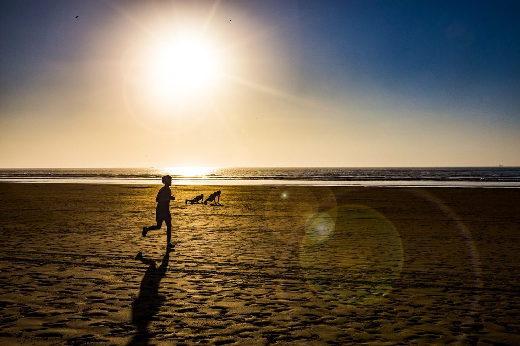 Cors de Yoga Moliets-Landes Atlantique Sud